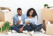 Relocation Made Easy | Greystar