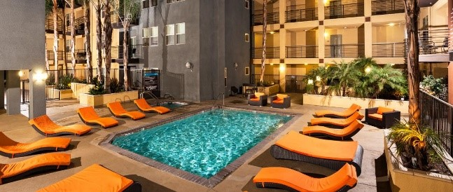 Avana North Hollywood Apartments