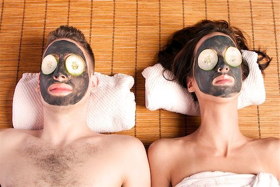 couples spa treatment