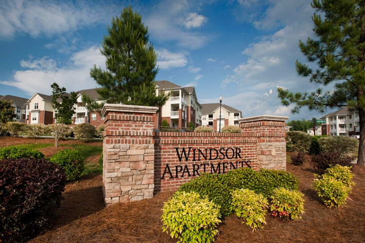 Windsor at Tryon Village Apartments