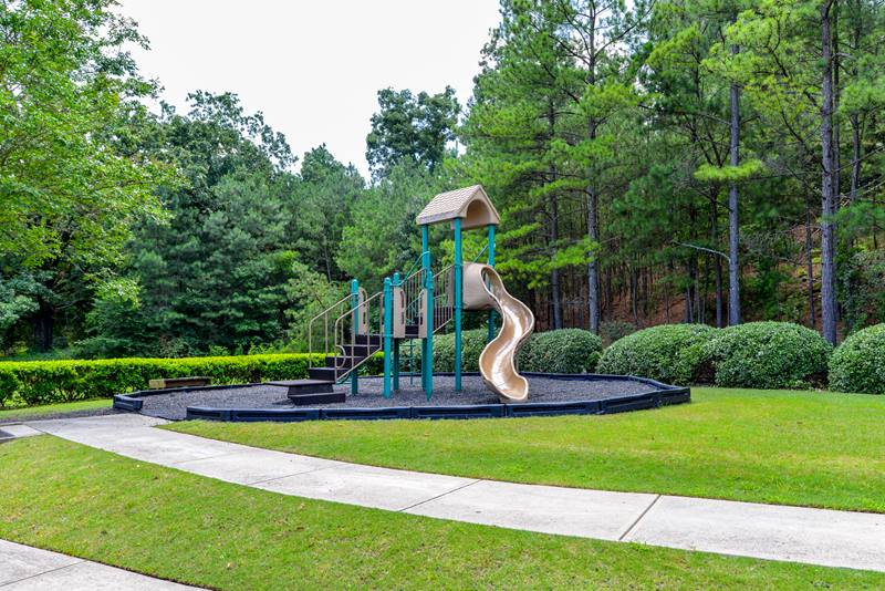 playground at Duck Pond at Johns Creek Apartments