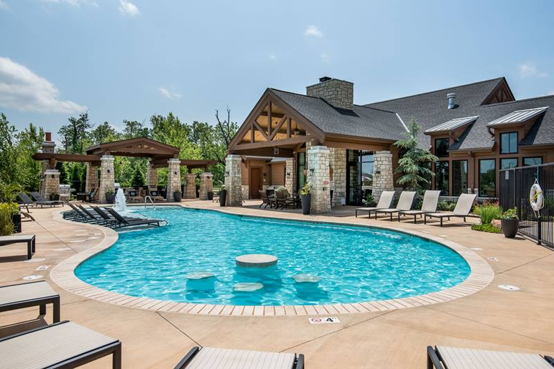 The Lodge Apartments Overland Park Ks
