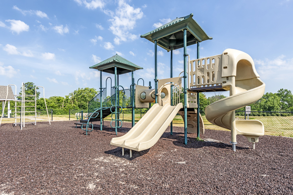 playground at Copper Chase at Stones Crossing Apartments