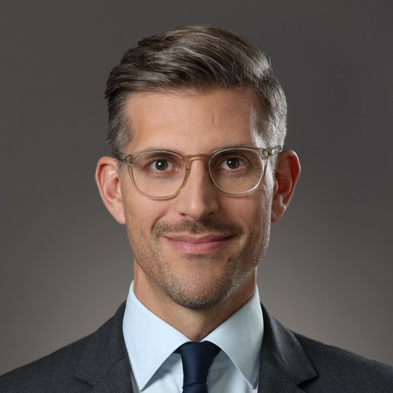 Thomas Wünsche, Greystar Leadership headshot