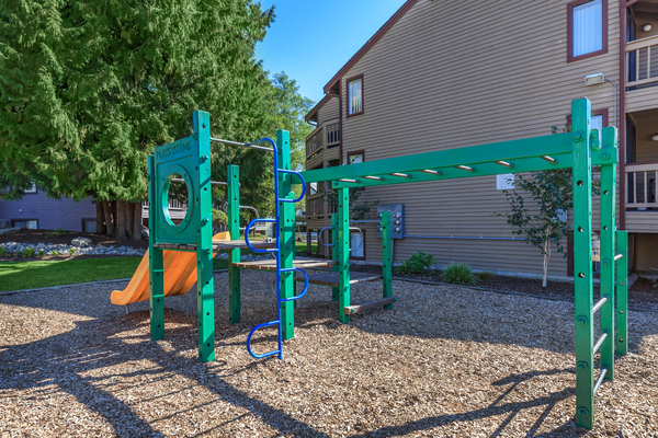 playground at Alvista 240 Apartments
