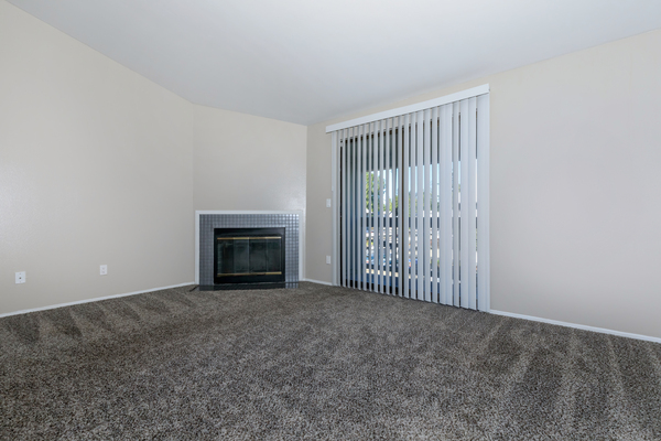 living room at Alvista 240 Apartments