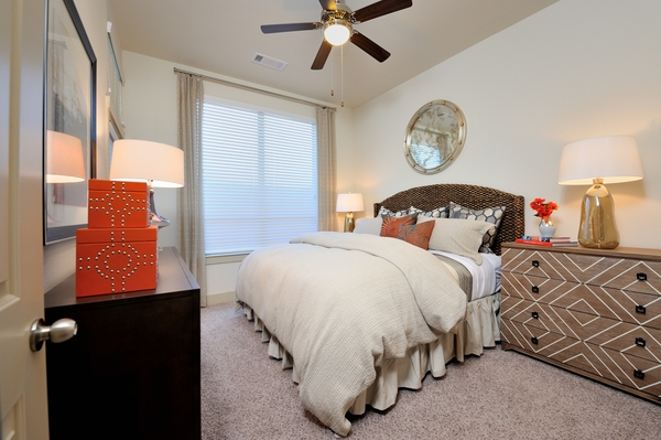 bedroom at Broadstone Energy Park Apartments