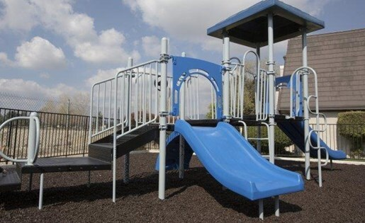 playground at Lexington Townhomes Apartments