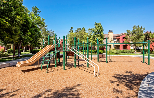 playground at Deerwood Apartments