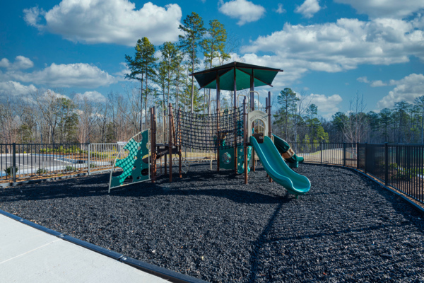 playground at Solis Patterson Place Apartments