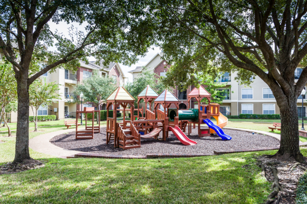 playground at Broadstone New Territory Apartments