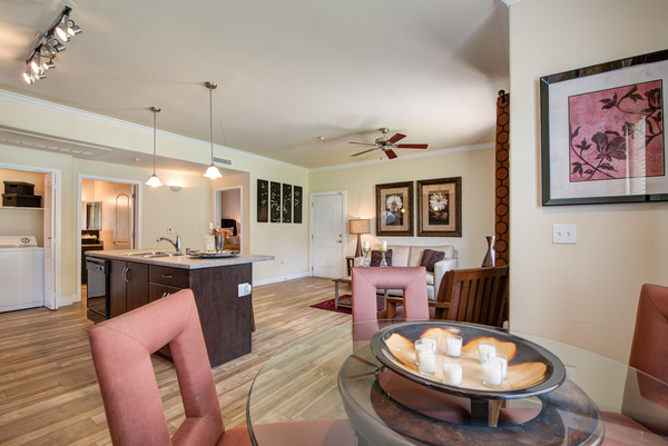 living room  at Broadstone Towne Center Apartments