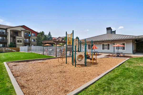 playground at Novi at Lowry Apartments