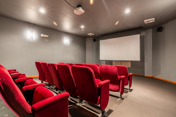 theater at Springbrook Apartments