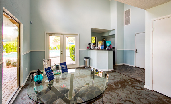 clubhouse  at Lakeshore at Altamonte Springs Apartments