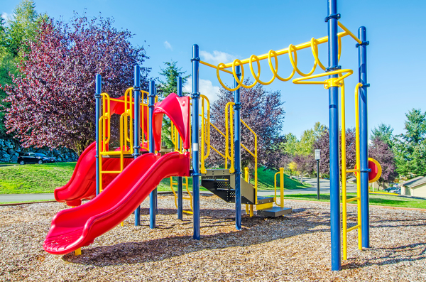 playground at Montair at Somerset Hill Apartments