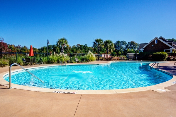 pool at Lauren Ridge Apartments