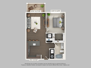 reserve at glenview apartments in glenview greystar reserve at glenview apartments in