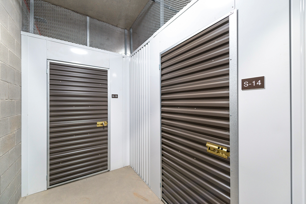 Storage at Ascent Victory Park Apartments