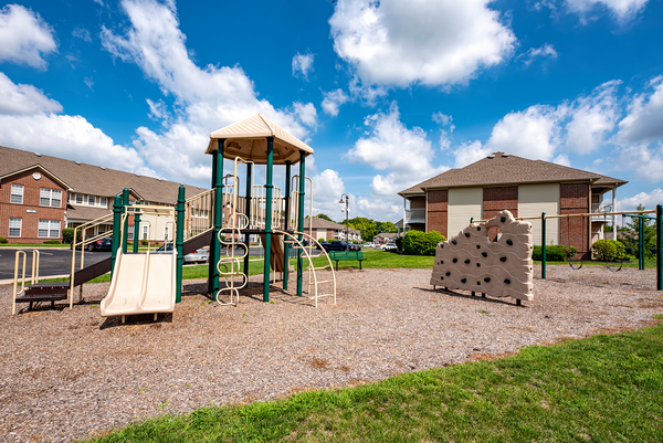 playground at Summit Pointe Apartments