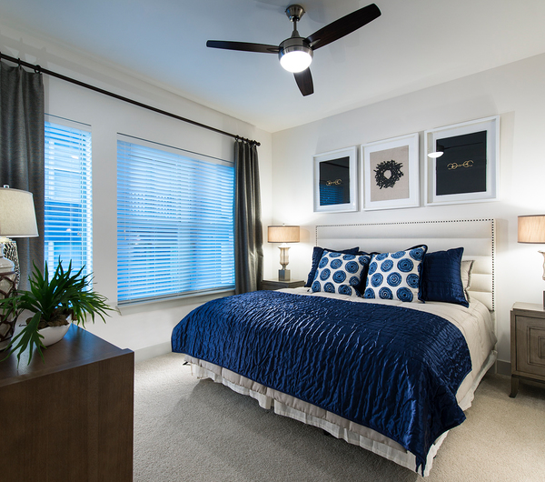 bedroom at Hanover East Paces