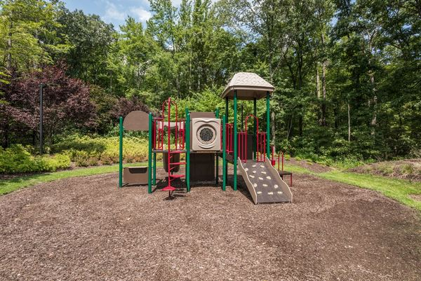 playground at Novus Odenton Apartments