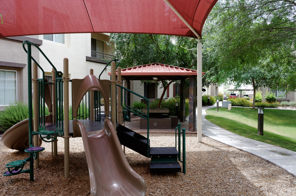 playground at Waterford at Peoria Apartments