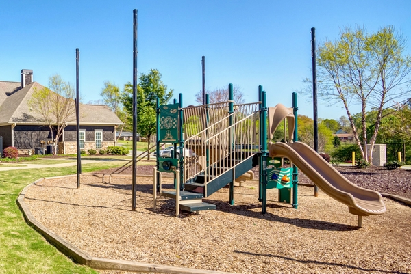 playground at River Run Apartments