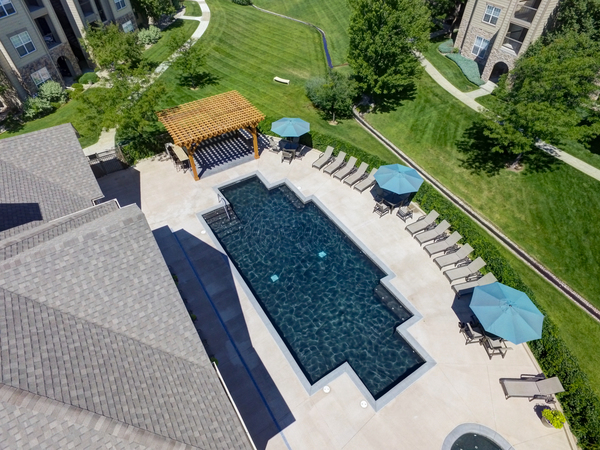 pool at Alvista Harmony