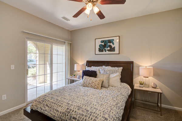 bedroom at Alvista Harmony