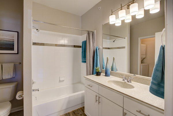 bathroom at Alvista Harmony