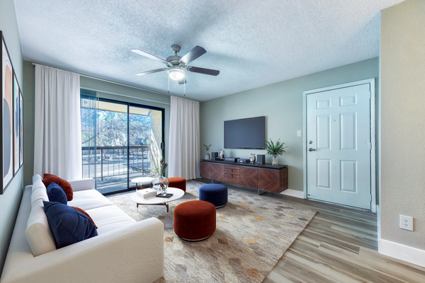 renderings at Avana River Ranch Apartments