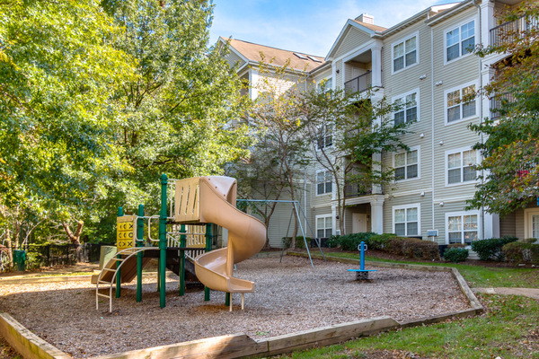 playground at Assembly Dulles Apartments